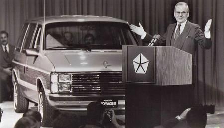 Lee Iacocca, el cerebro detrás del Ford Mustang y salvador de Chrysler en los años 80, ha fallecido a los 94 años