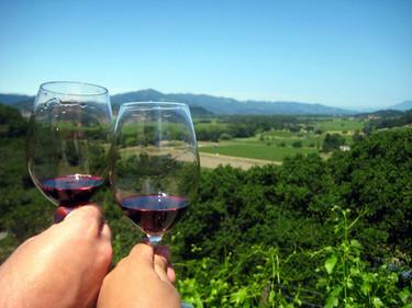 ¿Te gusta el vino? Estos son algunos de los mejores hoteles en viñas del mundo