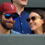 Irina Shayk y Bradley Cooper ya tienen a su bebé