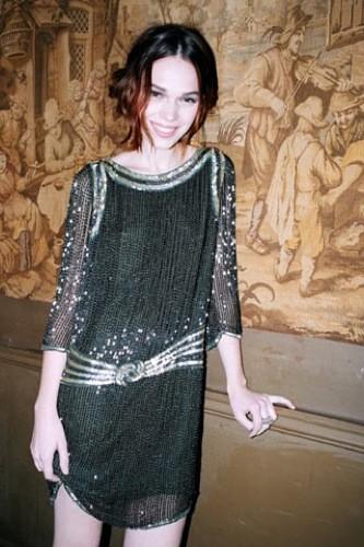 TopShop y las famosas con más estilo nos visten esta Navidad con los mejores vestidos