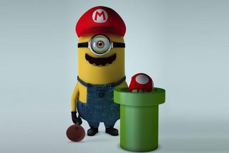 Es oficial: Super Mario regresa al cine de la mano del creador de los Minions y 'Mario Kart' llegará a los smartphones en 2019