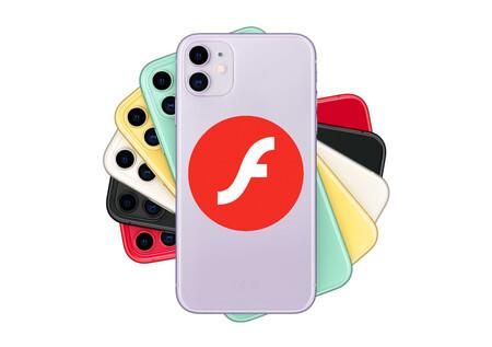 Apple sí que intentó que el iPhone soportase Adoble Flash pero los resultados fueron 'vergonzosos'