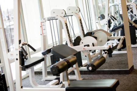 Rutina de pesas de fin de semana (VIII)