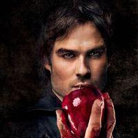 Ian Somerhalder vuelve a la televisión con otra serie de vampiros: protagonizará 'V-Wars' para Netflix