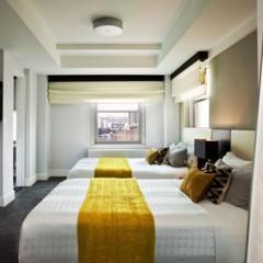 Foto 14 de 16 de la galería hotel-row-nyc en Trendencias