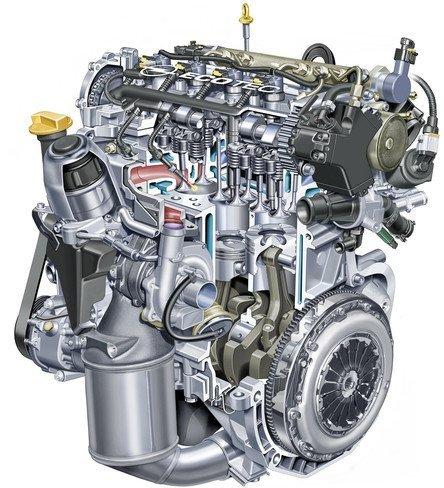 Motor 1.3 CDTI