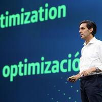"""El presidente de Telefónica a favor de la 'tasa Google': """"es una corrección a una anomalía tributaria"""""""