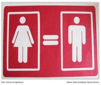¿Qué diferencias hay entre hombres y mujeres? (I)
