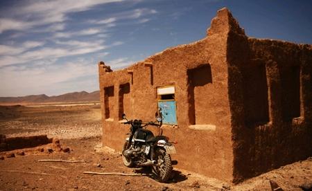 Scram Africa Marruecos