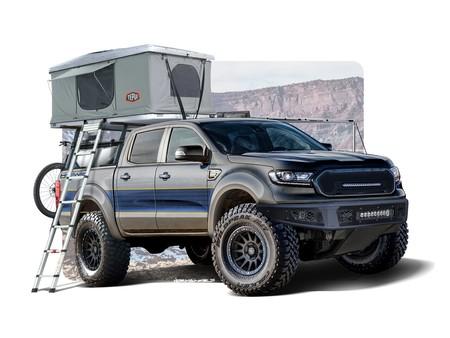 Ford Ranger SEMA Show 2019