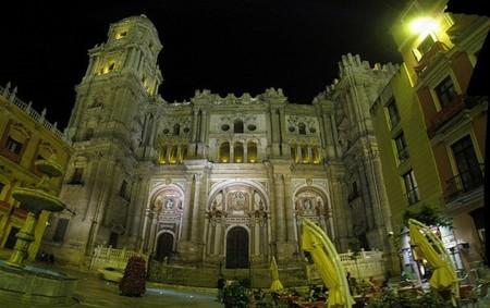 ¿Conoces el centro histórico de Málaga? Puedes hacerlo gratis