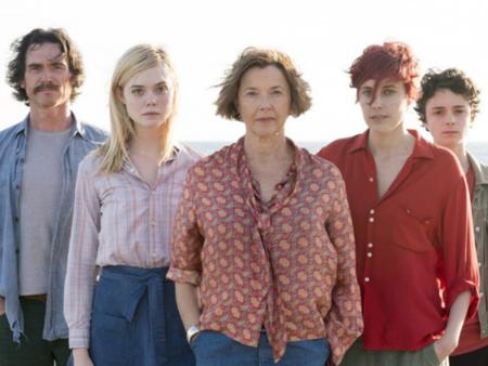 '20th Century Women', tráiler de la nueva película de Mike Mills ('Beginners')