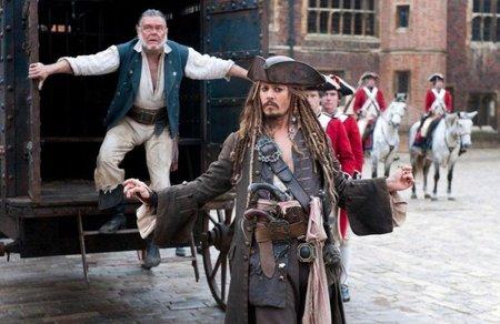 Festival de Cannes 2011: 'Piratas del Caribe: En mareas misteriosas', cine muerto