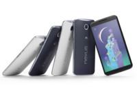 ¿Es el Nexus 6 resistente al agua?
