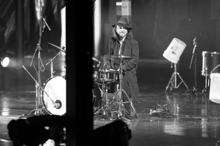 'Master of the shadows': El lado más oscuro (y creativo) de Yohji Yamamoto