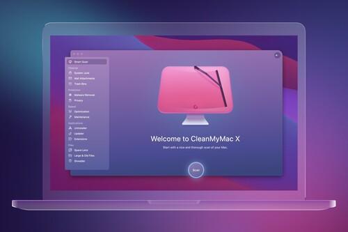 CleanMyMac X: probamos uno de los software más completos para mantener a punto nuestro Mac