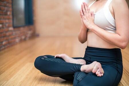 Cinco minutos de este ejercicio respiratorio es tan o más eficaz para la salud cardiovascular que el ejercicio aeróbico