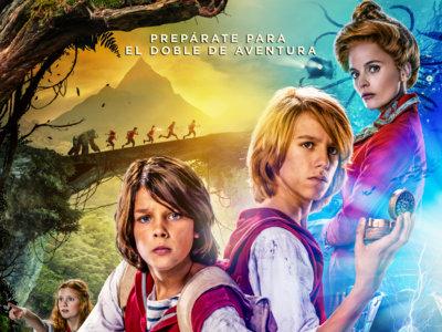 """""""Zipi y Zape y la isla del capitán"""" la segunda aventura de los mellizos más gamberros llega a los cines"""
