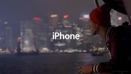 El iPhone a lo largo del tiempo, así han sido sus anuncios