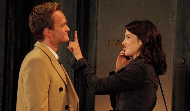 Barney y Robin