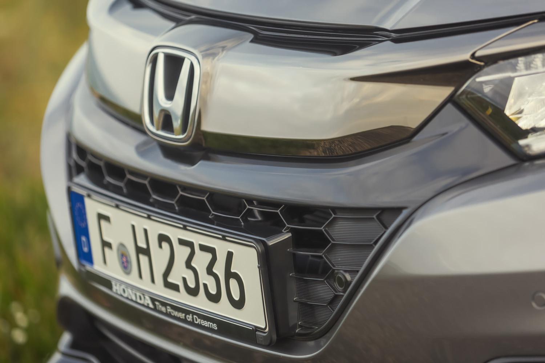 Foto de Honda HR-V Sport 2019, toma de contacto (65/72)