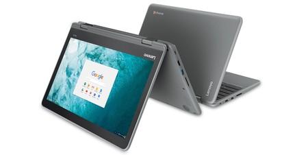 Google Assistant daria el salto a los Chromebook próximamente
