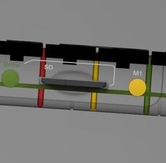 Foto 2 de 9 de la galería zx-spectrum-next en Xataka