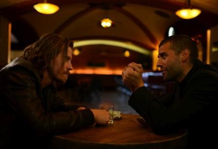 'Mojave', tráiler y cartel del thriller con Oscar Isaac y Garrett Hedlund