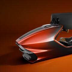 Foto 4 de 19 de la galería simulador-aston-martin-amr-c01 en Motorpasión