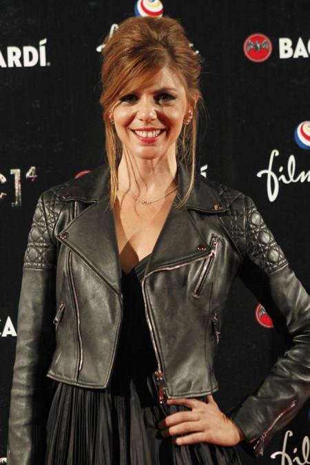 Al terror de 'REC' le gusta Dior con Manuela Velasco