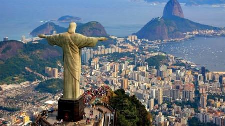 Rio De Janeiro Aniversario 450 Anos 11