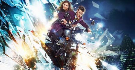 'Doctor Who' apunta al misterio de la nueva acompañante