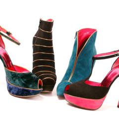 Foto 3 de 9 de la galería ursula-mascaro-otono-invierno-2012-2013-enamorada-de-este-calzado en Trendencias