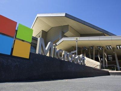 Microsoft es para Forbes la joya de la corona de las empresas en Estados Unidos: ocupa el primer puesto en la lista Just 100