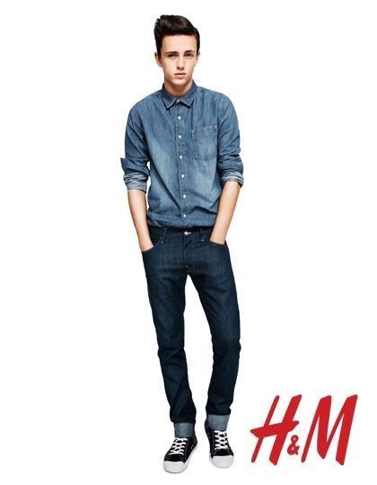 mejor selección 9abb7 e37e6 H&M y su pants collection: si será por pantalones para este ...