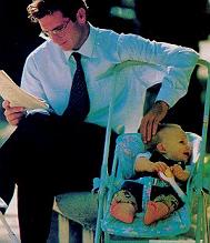 Talleres de Corresponsabilidad en el cuidado de bebés