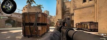 Hacer trampas en videojuegos es en algunos casos todo un arte: las nuevas técnicas en 'CS:GO' mapean a los rivales sin que se enteren