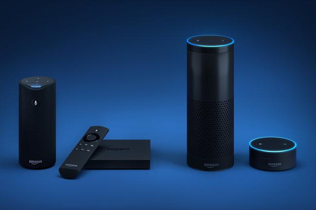 Amazon Alexa 1366 2000