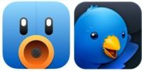 Dos grandes clientes preparados para todo: comparamos Twitterrific 5.1 y Tweetbot 3.1 para iOS 7