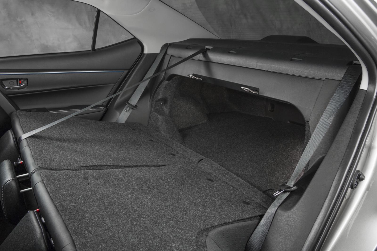 Foto de 2014 Toyota Corolla (19/22)