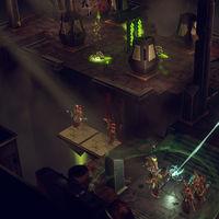 Las reyertas por turnos de Warhammer 40.000: Mechanicus llegarán a consolas el año que viene [GC 2019]