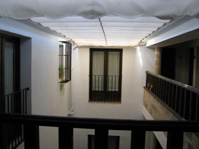 Hotel Casona del Arco en Decoesfera 1
