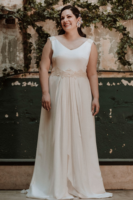 tiendas populares venta de descuento rico y magnífico Estas son las marcas donde encontrar vestidos de novia de ...
