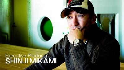 Shinji Mikami, la constante del mal