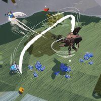 Stonefly, la nueva aventuras de los creadores de Creature in the Well, fija su fecha de lanzamiento para junio