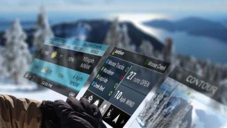 Con el nuevo Snow2 esquiar nunca fue tan fácil