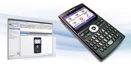 LogMeIn, administración remota de Windows Mobile