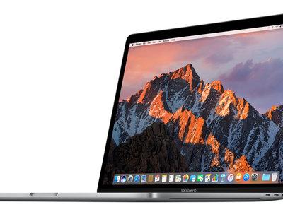 ¡Cuidado! No todos los puertos USB-C del nuevo MacBook Pro van a la misma velocidad