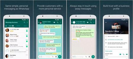 WhatsApp Business a punto de abrirse a todos con el adiós a la beta cerrada en Indonesia