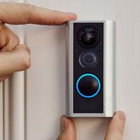 Ring lanza su timbre conectado con Inteligencia Artificial para gestionar el acceso a casa desde cualquier punto